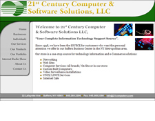 21st Century Computers & Software Solutions, LLC