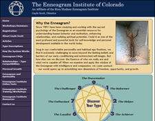 Enneagram Institute of Colorado