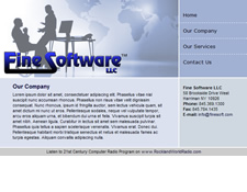 Fine Software LLC