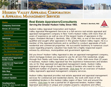 Hudson Valley Appraisal Corporation