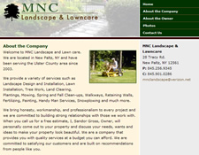 MNC Landscape & Lawncare