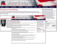 Ulster County Republican Committee